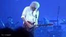 Q ueen Adam Lambert I'm In Love With My C ar P ark Theater Las Vegas 9 22 18