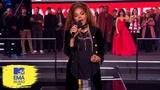 Janet Jackson Acceptance Speech for Global Icon MTV EMAs 2018