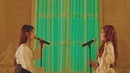 [COVER U] fromis_9 LEE SEOYEON x PARK JIWON 'DESPACITO' (Originally Song by Luis Fonsi)
