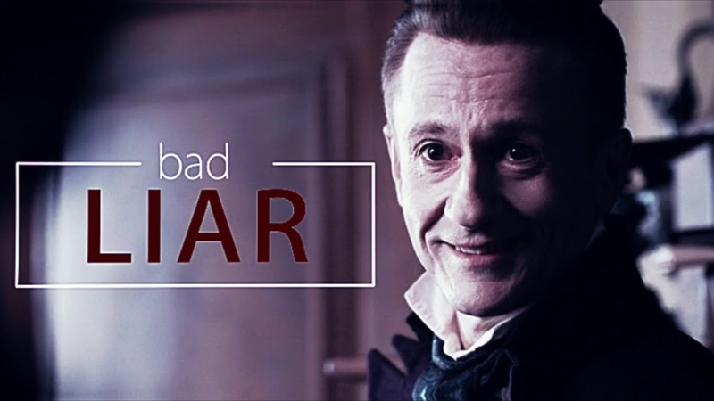 Гоголь / Гуро   Gogol/Guro   Bad Liar