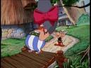 Asterix Gallialaisten Sankari Suomeksi puhuttu