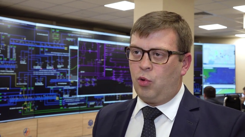 Все дома на Куршской косе присоединили к энергосистеме Калининградской области. Телеканал ОТР