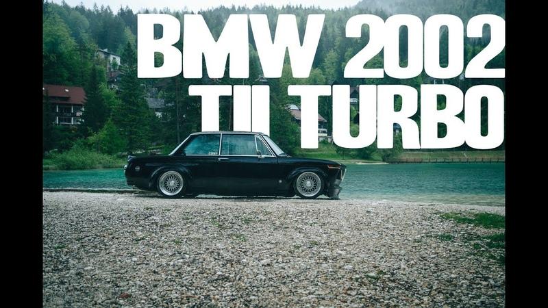 Olli Grimmes - BMW 2002 TII TURBO