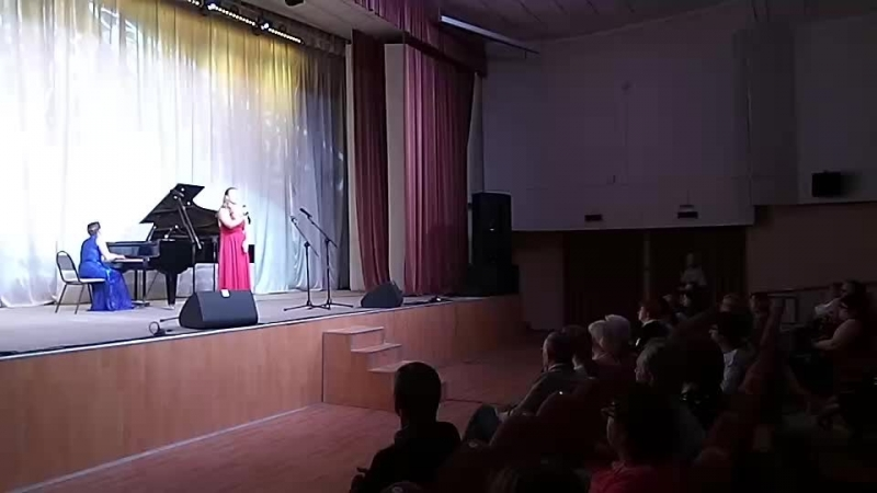 Академический камерный ансамбль солистов Глория