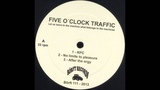 Five O'Clock Traffic - After The Orgy