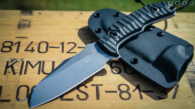 Pohl Force Kilo One Outdoor