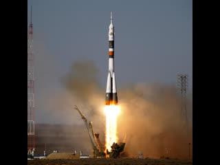 Космические технологии России