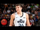 Utah Jazz vs Portland Trail Blazers Full Game Highlights / July 7 / 2018 NBA Summer League