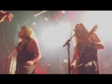 Santa Cruz - Wasted &amp Wounded Live in Tavastia