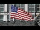 В Москве по подозрению в шпионаже задержан гражданин США…