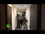 В Новом Уренгое задержали четырёх участников террористической группировки