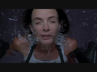 Burn Notice_Mixed Messages - drowning