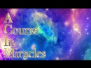Awakening Lesson 275 God's healing Voice protects all things today Healing Wish wonderful light golive