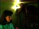 Оглушение Сознания SOPOR - съёмка для ТВ в гараже - 1994 год