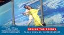 Phir Bhi Dil Hai Hindustani Behind The Scenes Farah Khan As Choreographer Shah Rukh Khan