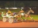 Emoticon Hanover & Daniel Dube/Luc Blais wins Breeders Crown Mare Trot in 1.54,1 at Pocono Downs