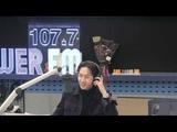 181128 SBS Power FM 107.7