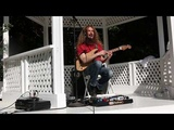 Words of Wisdom with Guthrie Govan at G4 pt. 25