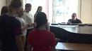 Формирование вокально технических навыков в работе с фольклорным ансамблем Наталья Кривопуст