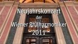 Новогодний концерт Венского филармонического оркестра (2011, классическая музыка)