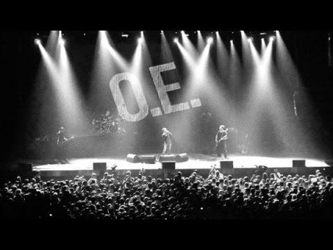 Концерт группы Океан Ельзи в Минск-Арене HD 2014