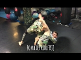 Calf Slicer vs Inside Control #техники_за_200