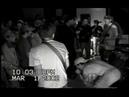 A Wilhelm Scream - Live in Mass Art, Boston, MA 01.03.2002