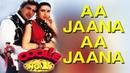 Aa Jaana Aa jaana Coolie No 1 Govinda Karisma Kapoor Kumar Sanu Alka Yagnik