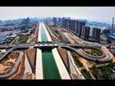 Китайцы показали миру, что такое стройка века Самый масштабный проект поворота рек