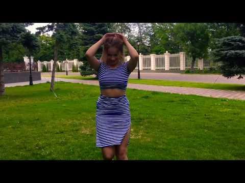 CALYPSO PERFECT DANCE BY LUIS FONSI STEFFLON DON🔥🔥🔥