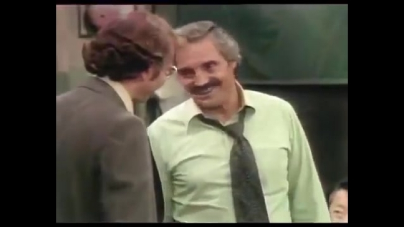 Barney Miller_The Accusation