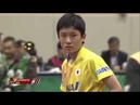 HARIMOTO Tomokazu vs MA Long   MS QF   (2018)   Japan Open   Full Match