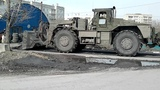 Трактор Армейский Перец Приколы Авто