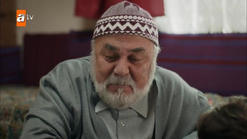 Osman Hoca, Nefese baba ocağı oluyor - Sen Anlat Karadeniz 8. Bölüm