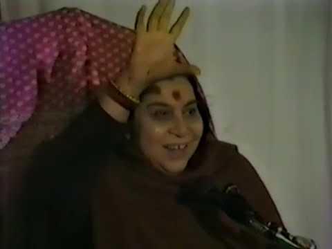 1983-0203, Агния чакра-врата в рай, Дели (Индия), русские субтитры