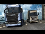 New Generation Scania Trucks coming to ETS2