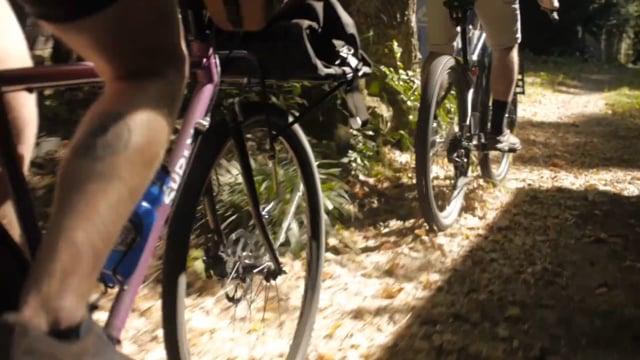 Grant Park Alley Riderz - Gimbal Experiments V1