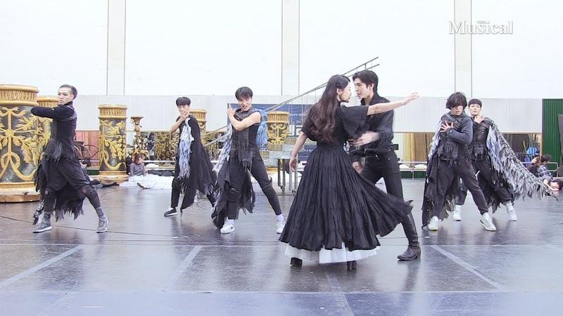 [더뮤지컬] '엘리자벳' 2018 연습현장스케치