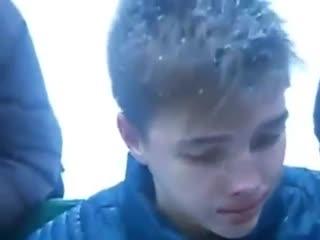 Gay-мошенник qazaqstan ® putin's crackdown on lgbt teens in russia