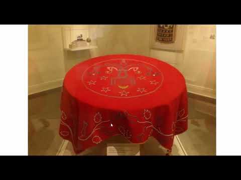 329 Новоорлеанский сериал. Богатейшая коллекция Museum of Art