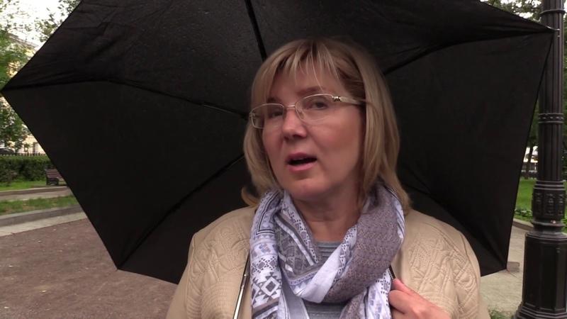 Кому столицей править? Москвичи оценивают кандидатов на пост мэра. ФАН-ТВ