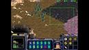 Прохождение StarСraft с комментами [миссия 3]