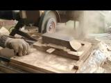 Мастер-класс по изготовлению радиусного кирпича