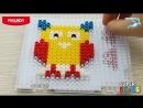 3D-мозаика Super Beads