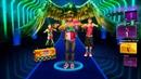 Dance Central 3 - We No Speak Americano - (Hard/100%/Gold Stars) (DLC)