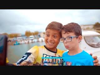 Kamil Majestic - Fortnite • Франция | 2018