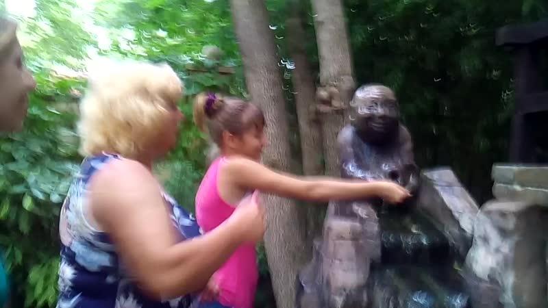 Экскурсия в Старый Парк_2 часть (2018.08.17)