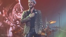 Q ueen Adam Lambert - WWRY WATC - P ark Theater - Las Vegas - 9.5.18