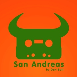 Dan Bull альбом San Andreas