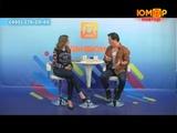 #Настроение Life от 04 12 2017 в гостях Родион Газманов и Маргарита Позоян
